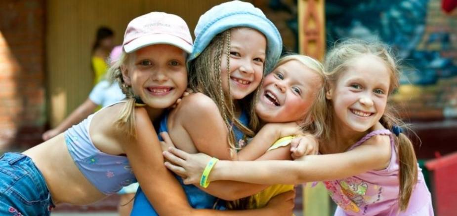 Children's camps in Austria for children