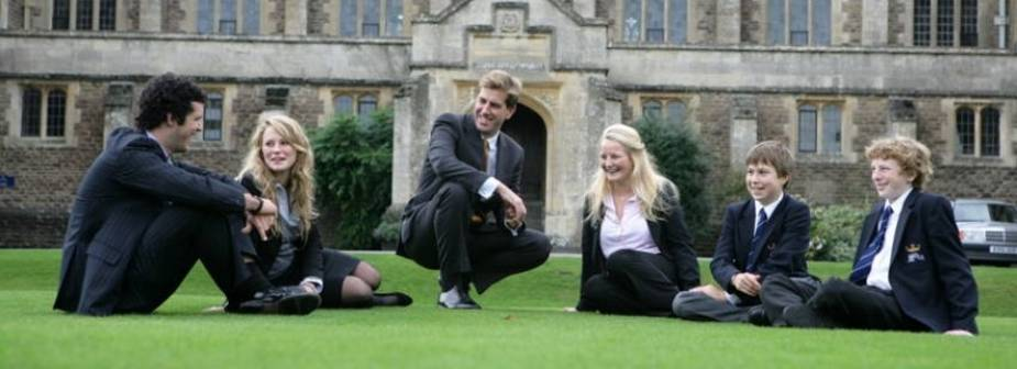 The best private schools abroad