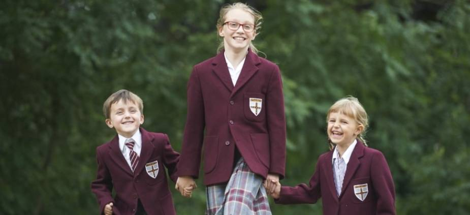 Private schools in England