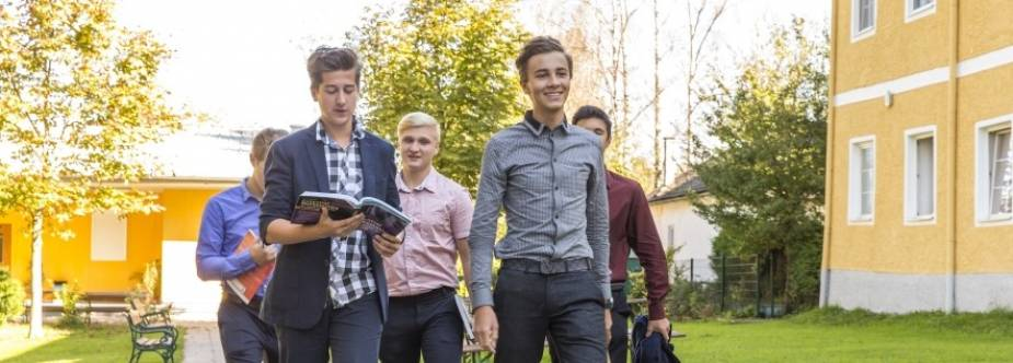 Private schools in Austria